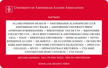 Partners AUV