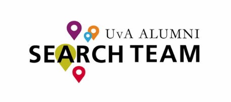Alumni Search Team